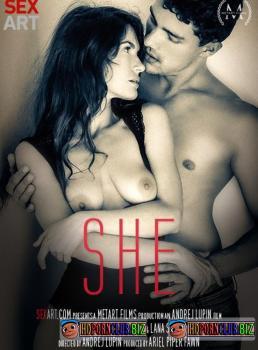 SexArt – Alex Moretti, Lana Seymour – She [FullHD 1080p]