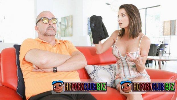 FamilyStrokes – Silvia Saige – Stepmom Found My Jizz Rag [SD 540p]