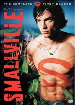 Smallville (2010) Stagione 10 [Completa] 6 DVD9 COPIA 1:1 ITA-MULTI