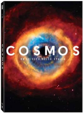 Cosmos: Odissea nello spazio (2014) 4 DVD9 Copia 1:1 ITA-ENG-ESP