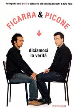 Ficarra e Picone - Diciamoci La Verità (2005) DVD9 Copia 1:1 ITA