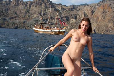 Jana A. - Boat trip to Karadag  s6rttrn1s4.jpg