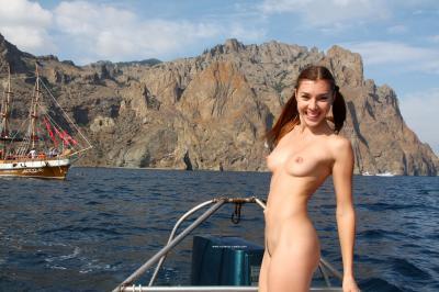 Jana A. - Boat trip to Karadag  y6rttrvmdi.jpg