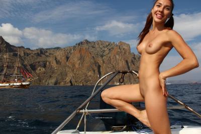 Jana A. - Boat trip to Karadag  g6rttrxwmk.jpg
