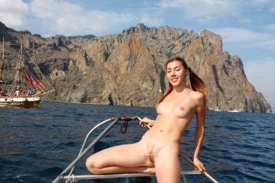 Jana A. - Boat trip to Karadag  a6rttsdfeb.jpg