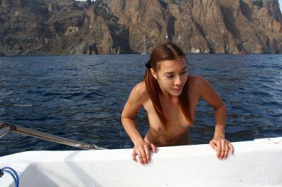 Jana A. - Boat trip to Karadag  l6rttu5b2z.jpg