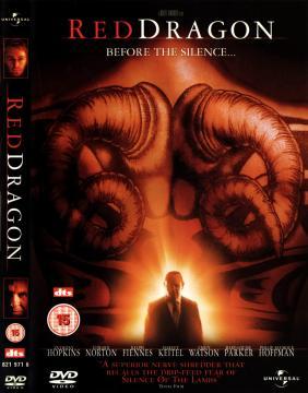 Red Dragon (2002) DVD9 COPIA 1:1 ITA-ENG