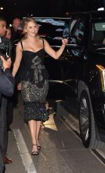 Jennifer Lawrence  Mother! Premiere at 2017 5