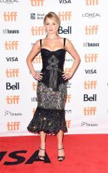 Jennifer Lawrence  Mother! Premiere at 2017 14