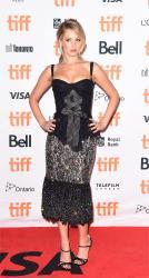 Jennifer Lawrence  Mother! Premiere at 2017 16