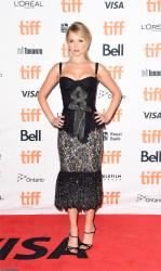 Jennifer Lawrence  Mother! Premiere at 2017 17