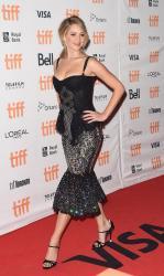 Jennifer Lawrence  Mother! Premiere at 2017 18