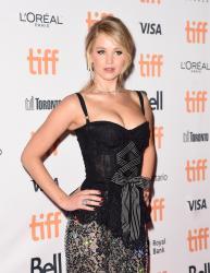 Jennifer Lawrence  Mother! Premiere at 2017 20