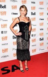 Jennifer Lawrence  Mother! Premiere at 2017 21