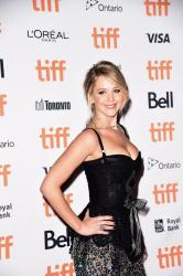 Jennifer Lawrence  Mother! Premiere at 2017 23