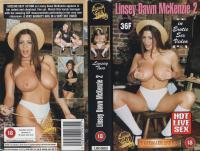 Mckenzie linsey erotica dawn vintage