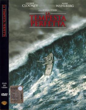 La Tempesta Perfetta (2000) DVD9 COPIA 1:1 ITA-ENG