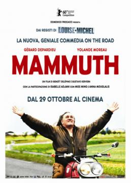 Mammuth (2010) DVD9 COPIA 1:1 ITA-FRA