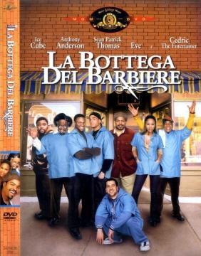 La bottega del barbiere (2002) DVD9