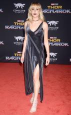 "DeVore Ledridge - ""Thor: Ragnarok"" Premiere in Los Angeles   October 10, 2017"
