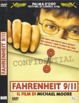 Fahrenheit 9/11 (2004) DVD5 COPIA 1:1 ITA-ENG