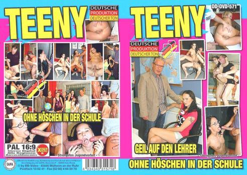 Teeny - Geil auf den Lehrer