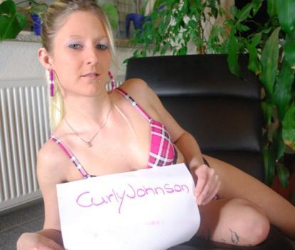 CurlyJohnson - MegaPack (MDH)