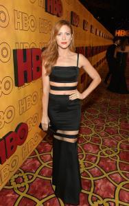 Britanny Snow  HBO's Post Emmy Awards 1